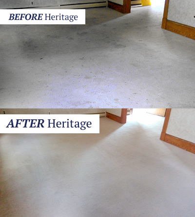 Nh Floor Cleaning Services Commercial Residential Heritage